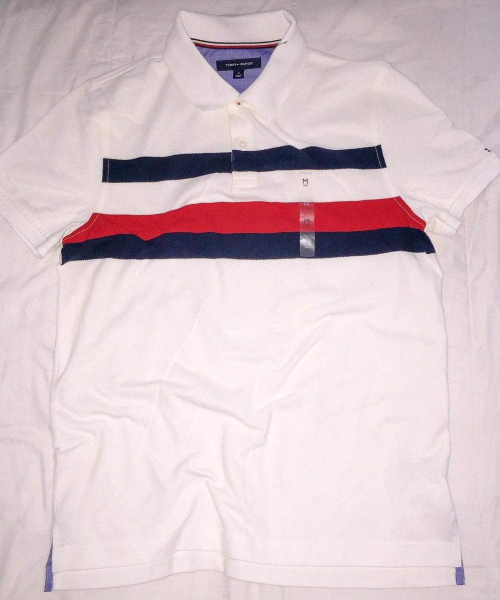 camisa polo tommy hilfiger original. Cargando zoom. 75fce28f76683