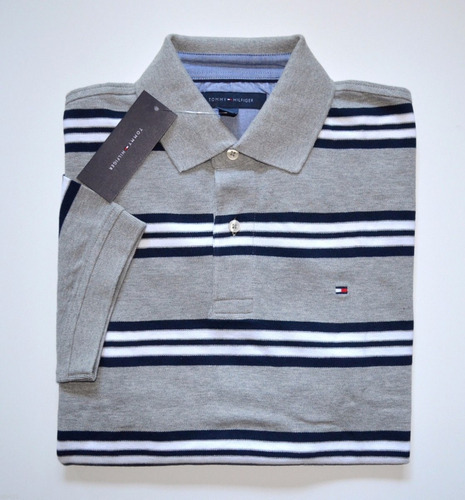 camisa polo tommy hilfiger tamanho pp xs modelos classic fit