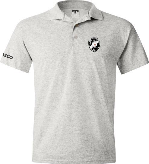 59185d41967de Camisa Polo Torcedor Vasco Masculino Personalizada Nome - R  69