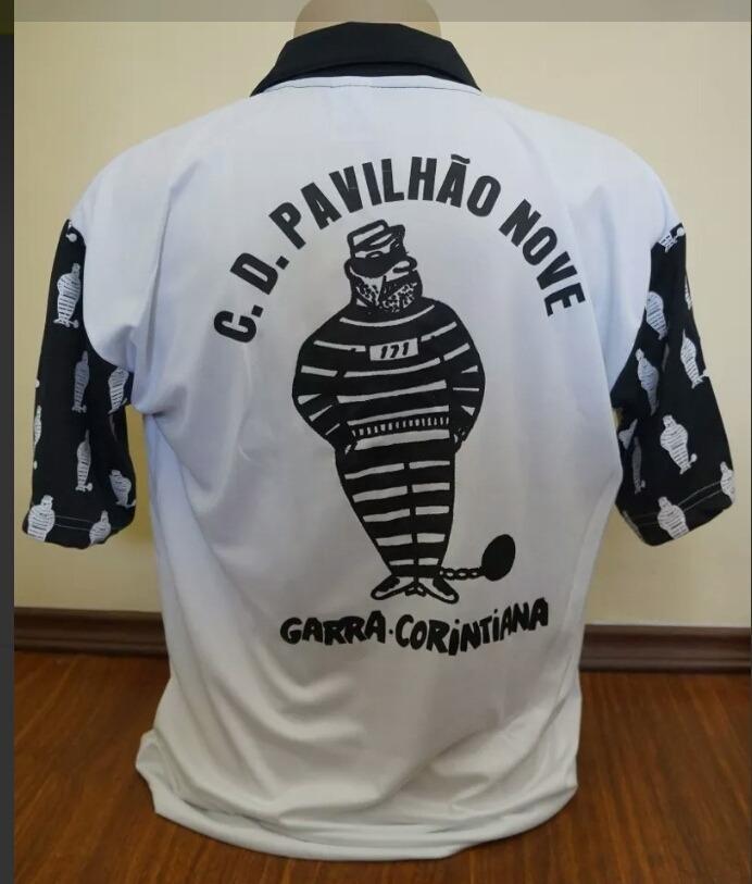 camisa polo torcida pavilha9pavilhão 9. Carregando zoom. bf9320fad237a