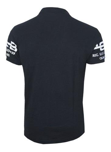 camisa polo trademark since 1982