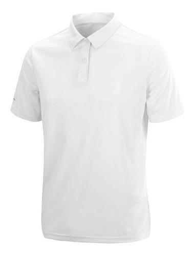 camisa pólo tradicional