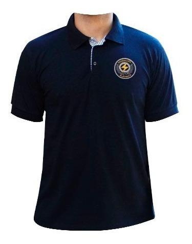 camisa polo universitária /engenharia elétrica