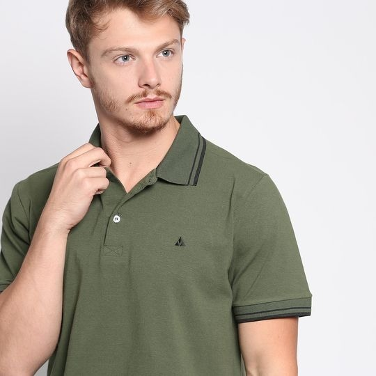 Camisa Polo Vip Reserva Camisaria - 100% Original - R  92 58582ed51b499