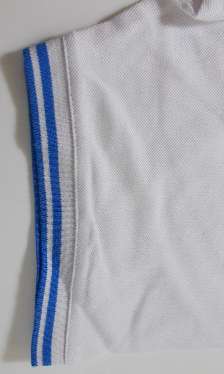 camisa polo volkswagem up! branca gg oficial da alemanha. Carregando zoom. a865e8d11f226