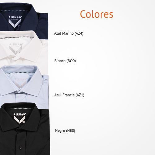 camisa pop stretch para dama y caballero, uniforme corporativo