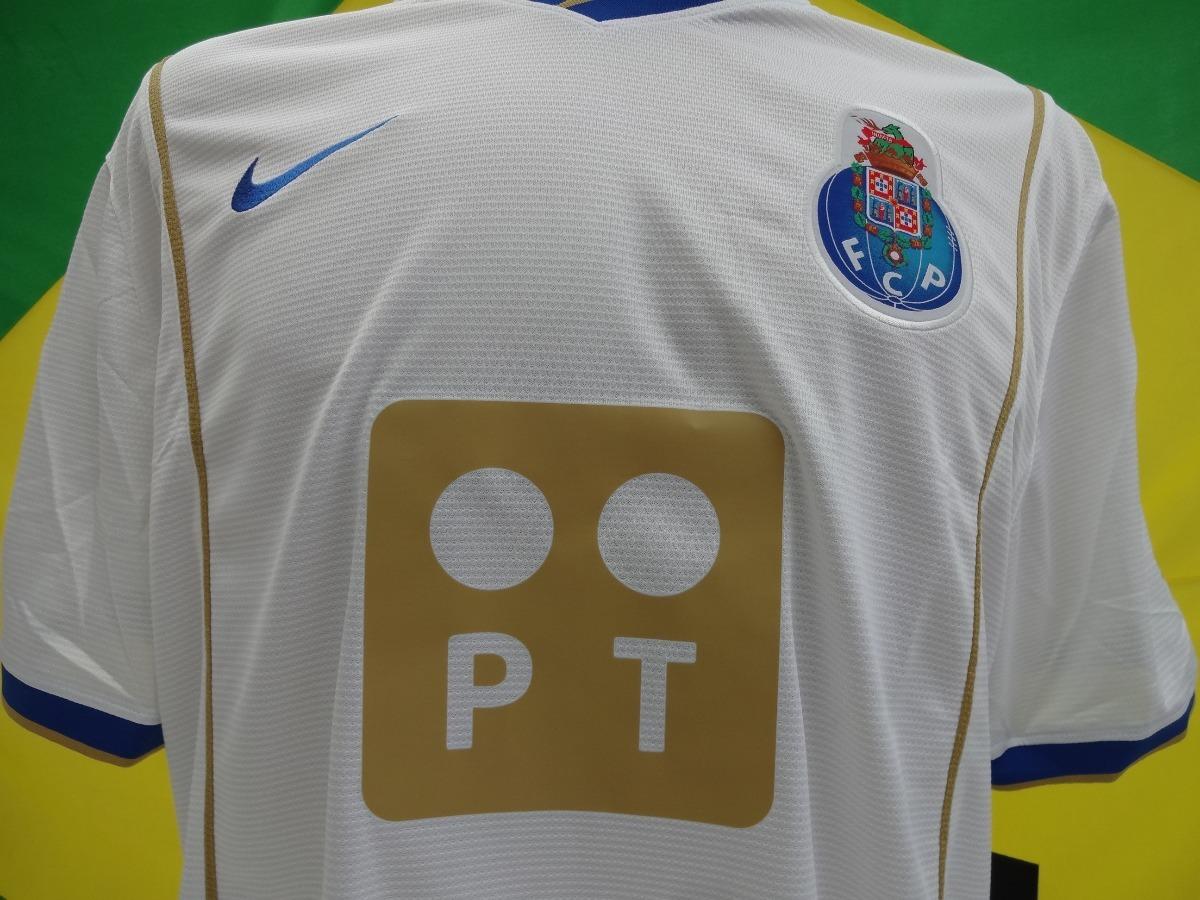 14cb1b25e4 camisa porto de portugal especial 120 anos oficial nike. Carregando zoom.