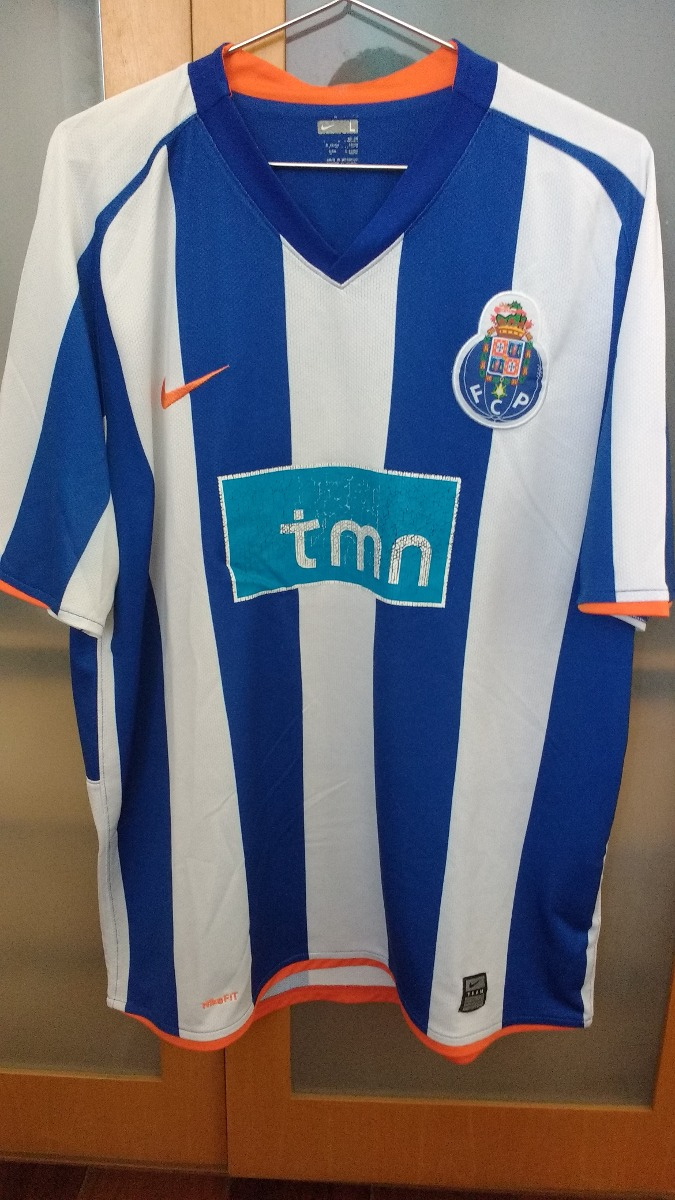 camisa porto de portugal original. Carregando zoom. 3a3ededcff827