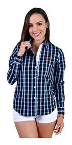 be2a53a0468495 Camisas De Cuadros Para Mujer Baratas - Ropa, Bolsas y Calzado en ...