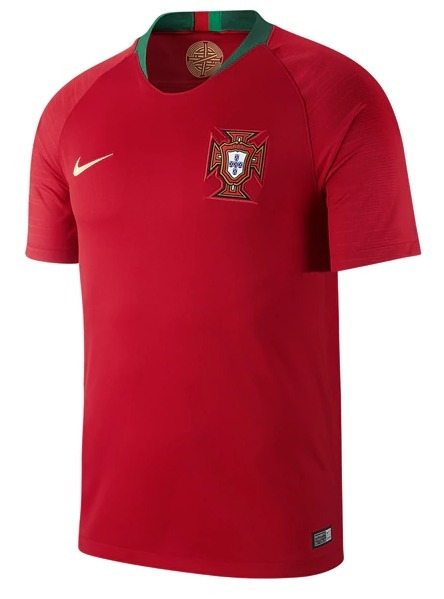 6cbb6e601b Camisa Portugal 2017 2018 - R  149