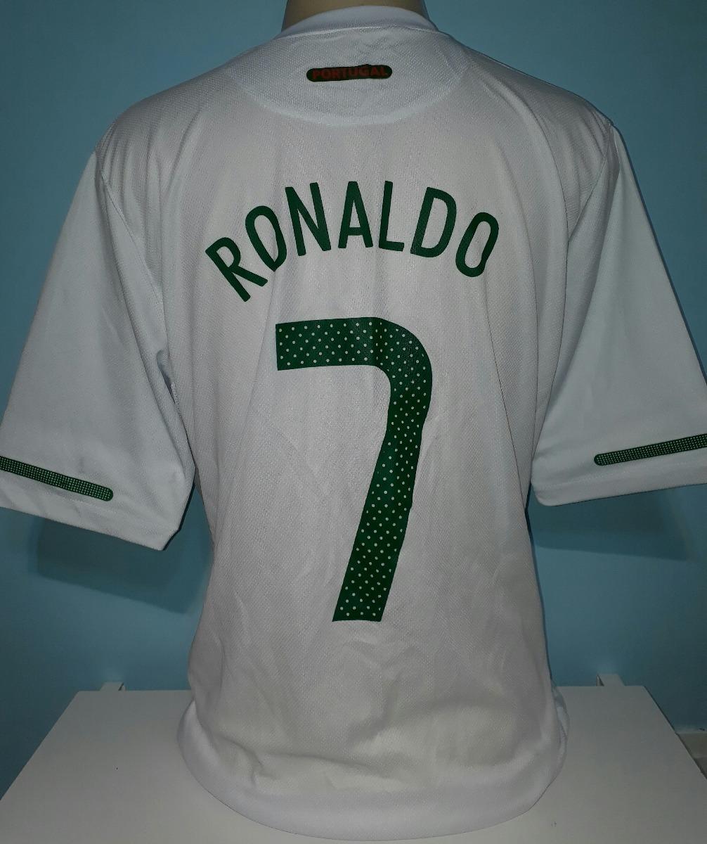 234c58cd4d camisa portugal africa 2010 cristiano ronaldo nike nova - cr. Carregando  zoom.