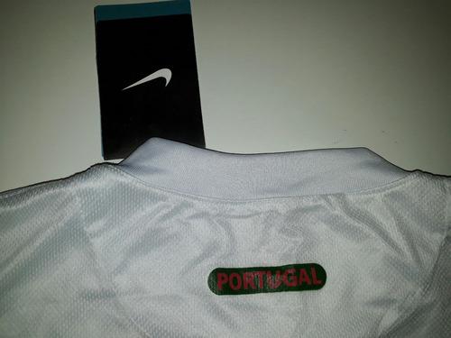 7863f6d1fb Camisa Portugal Cristiano Ronaldo Nova Africa 2010 Nike - Cr - R ...