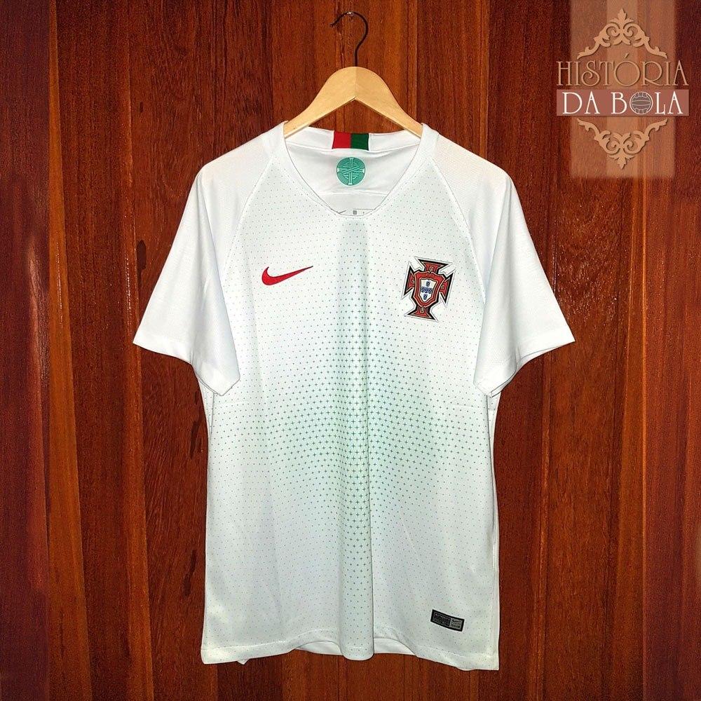 7a237a4b30c36 camisa portugal ii copa 2018 cristiano ronaldo cr7. Carregando zoom.
