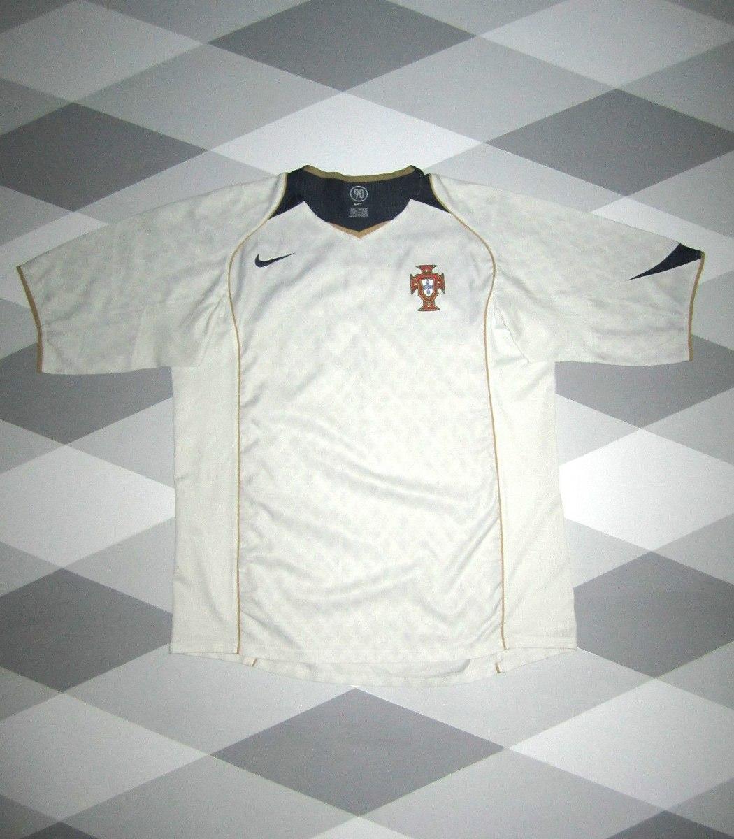 c736131478d15 camisa portugal nike euro 2004 made portugal autentica. Carregando zoom.