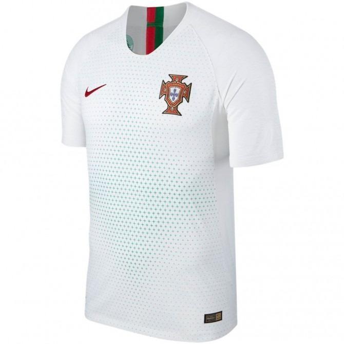 Camisa Original Do Portugal Seleção Portuguesa Nova Futebol - R  130 ... 0f8410193fcc6