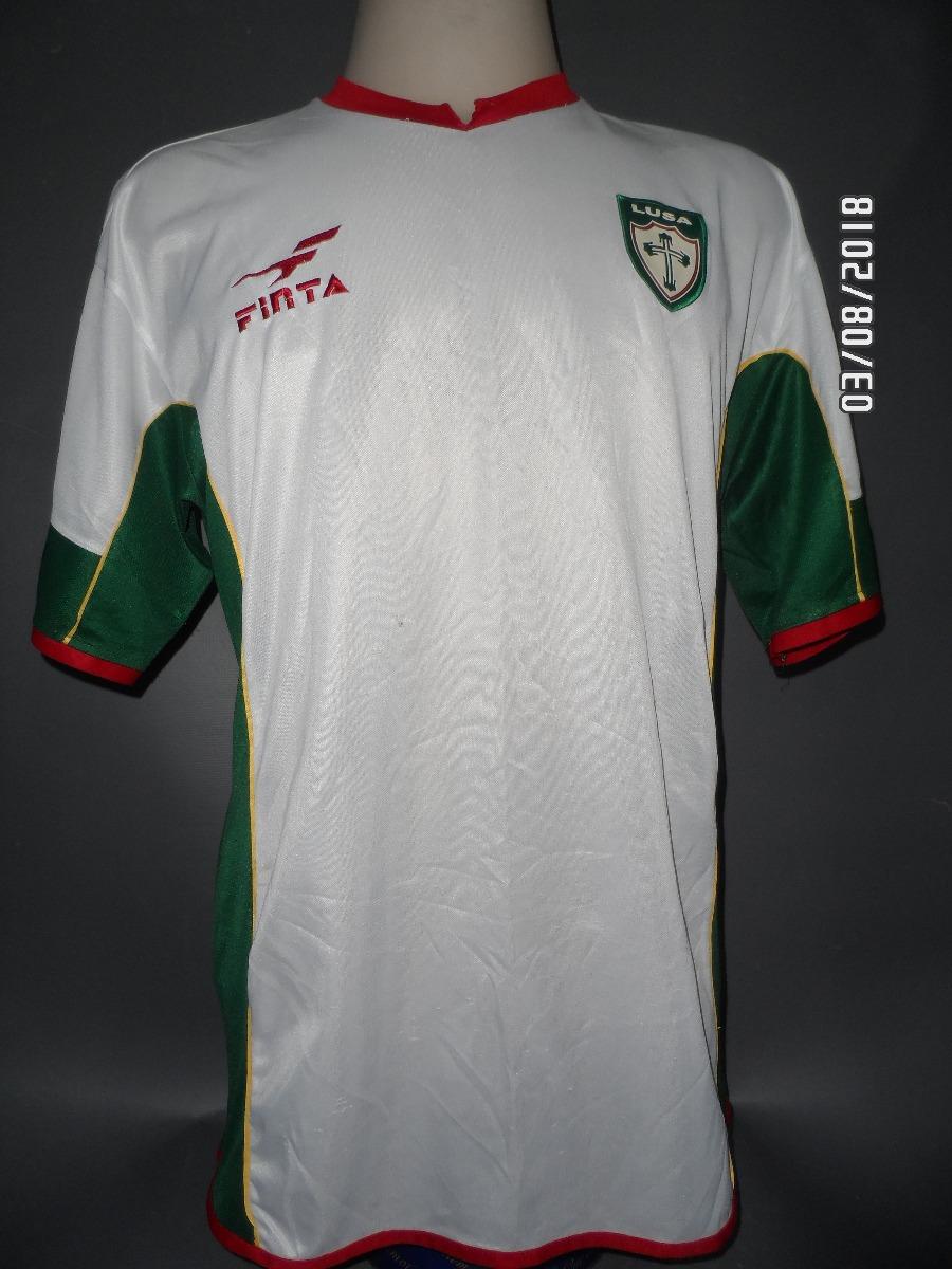 c7b507f19f14e camisa portuguesa de jogo n 2. Carregando zoom.