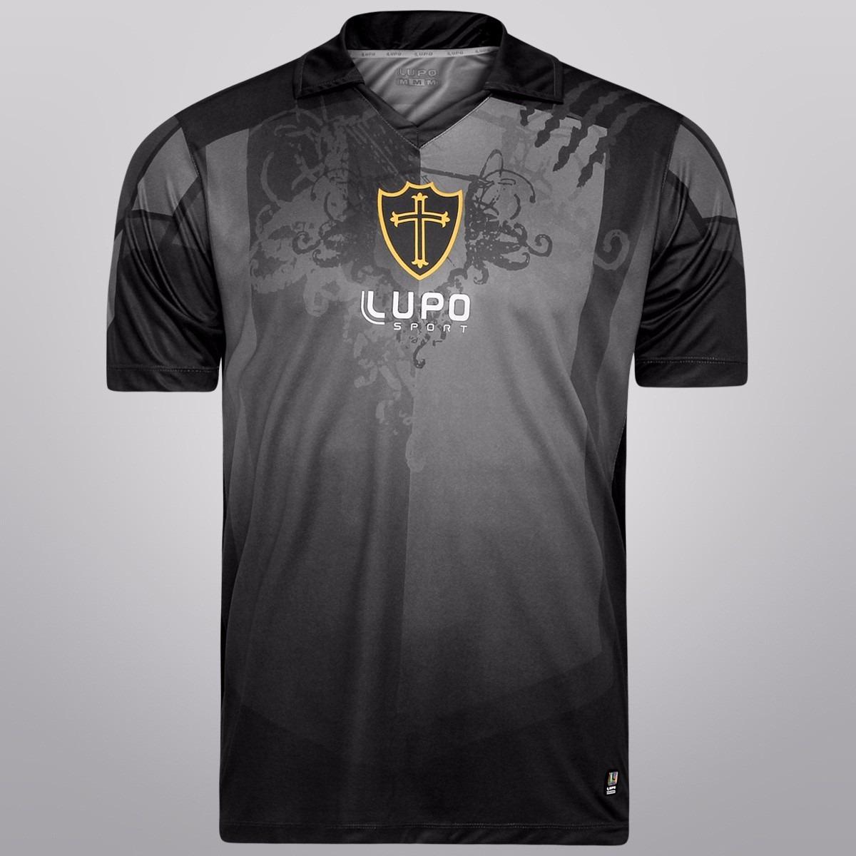 3dd4809ae6 camisa portuguesa lupo oficial 2014 uniforme 3 promoção. Carregando zoom.