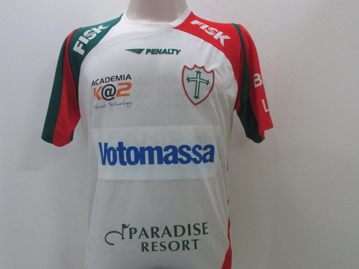 camisa portuguesa lusa oficial jogador   6 promoção. Carregando zoom. 6c1902588be21