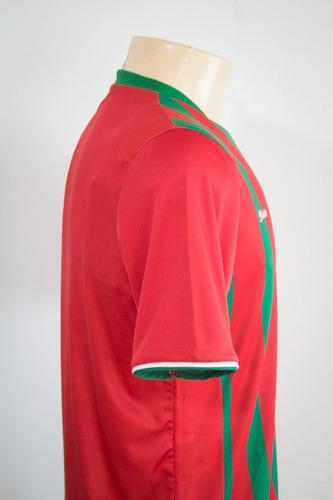camisa - portuguesa santista - marca briosa - listrada