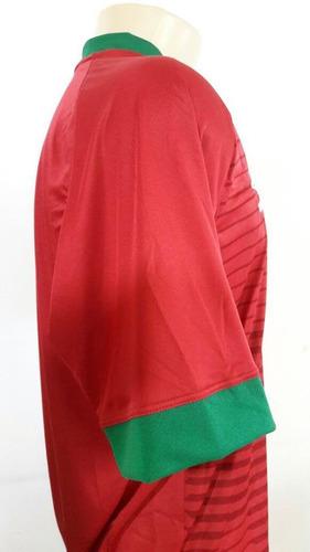 camisa portuguesa santista - umbro - centenário