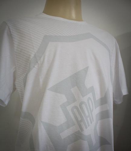 camisa - portuguesa santista - umbro - passeio