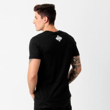 76e4178faa Camisa Pretorian Caveira - Masculino - R  58