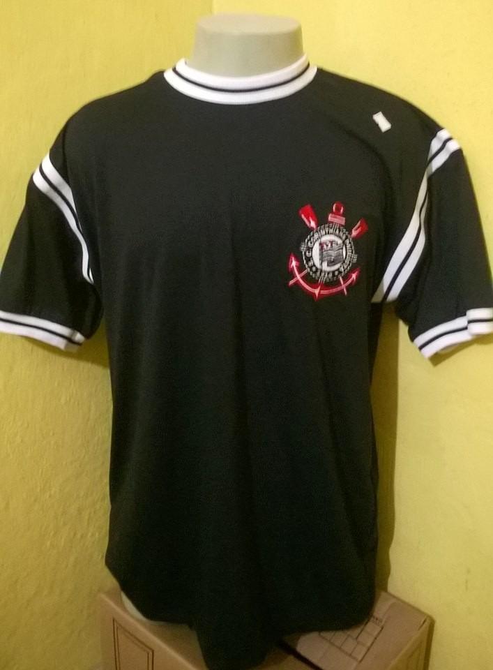 Camisa Proibição Sccp - R  149 836392f0a7f92