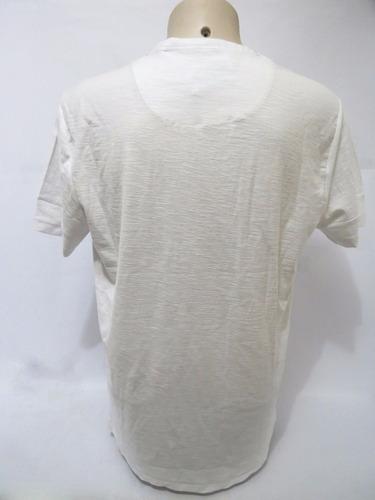 camisa projekraw masculina branca