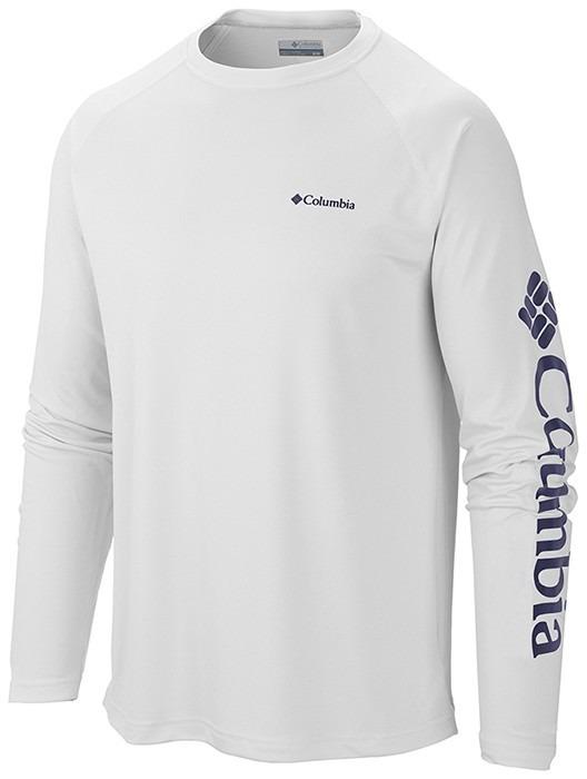 d82d9ad2d Camisa Proteção Solar Columbia Uv Verão Cod  320314 - R  119