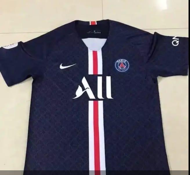 a637cb3b31 Camisa Psg 19/20 Promoçao - R$ 120,00 em Mercado Livre