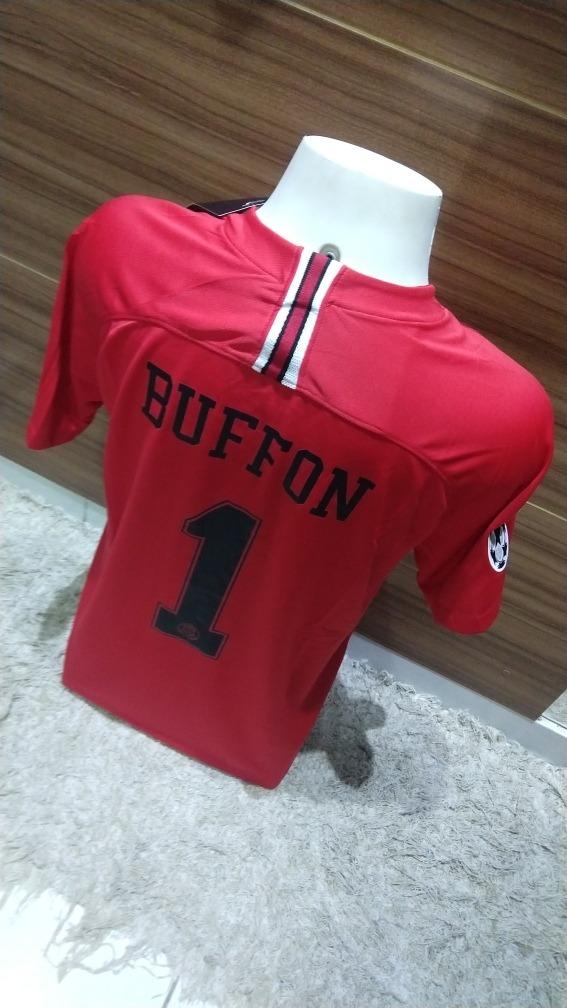 45d9dbbe06 camisa psg air jordan lançamento buffon #1 champions league. Carregando zoom .