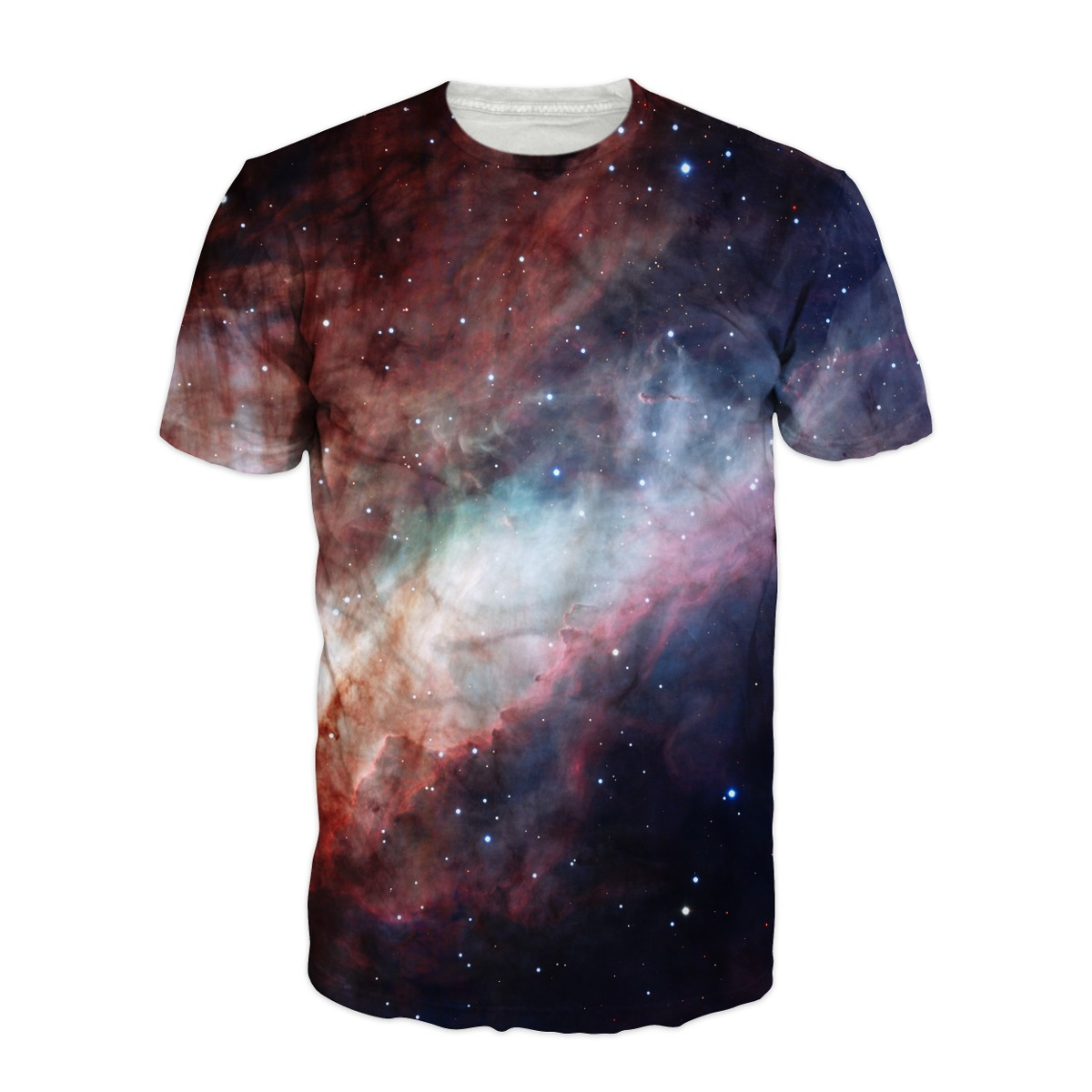 camisa psy rave camiseta nebulosa psicodélica espaço trance. Carregando  zoom. 32ac5456836