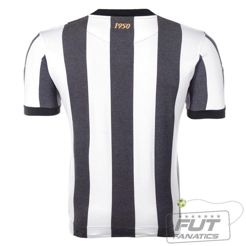 f2debc762a camisa puma atlético mineiro retro 1950 juvenil -futfanatics. Carregando  zoom.