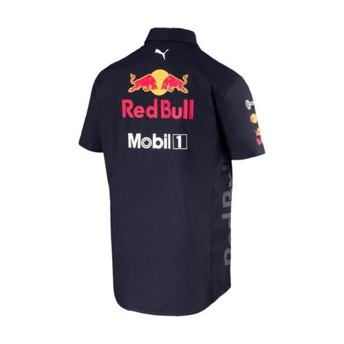 camisa puma red bull racing 2018 , formula 1