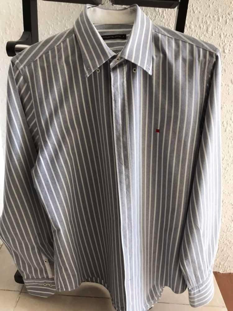 Camisa Purificación García M 3 Puestas -   600.00 en Mercado Libre 7f75950f585