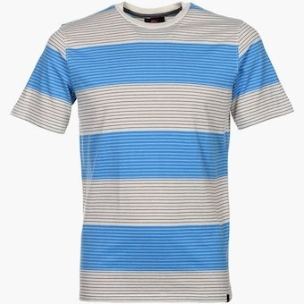 87998027c7 Camisa Quiksilver Adams Ave Tee Cloud - R  210