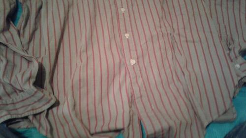 camisa ralph 2xl