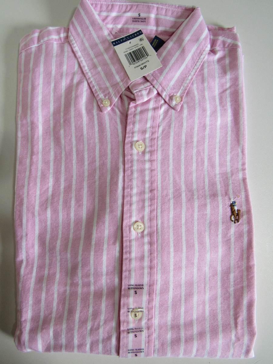 62d81ab928ba1 camisa ralph lauren- 100% originais - ver cores e tamanhos. Carregando zoom.