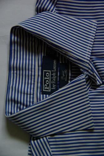 camisa ralph lauren polo talle xl hombre