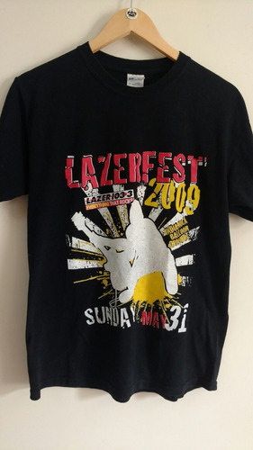 camisa rara lazerfest korn corey taylor slipknot shinedown