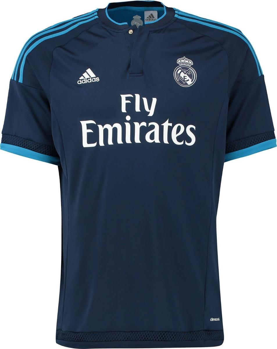 camisa real madrid 15 16 cristiano ronaldo pronta entrega a2. Carregando  zoom. 0e2d5b2edcdde