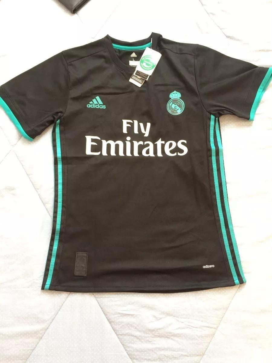 82913e1055 camisa real madrid 17 18 versão jogador - cristiano ronaldo. Carregando  zoom.