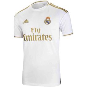 a66863d94a Camisa Real Madrid Kroo Times Espanhois Masculina - Camisas de Futebol com  Ofertas Incríveis no Mercado Livre Brasil