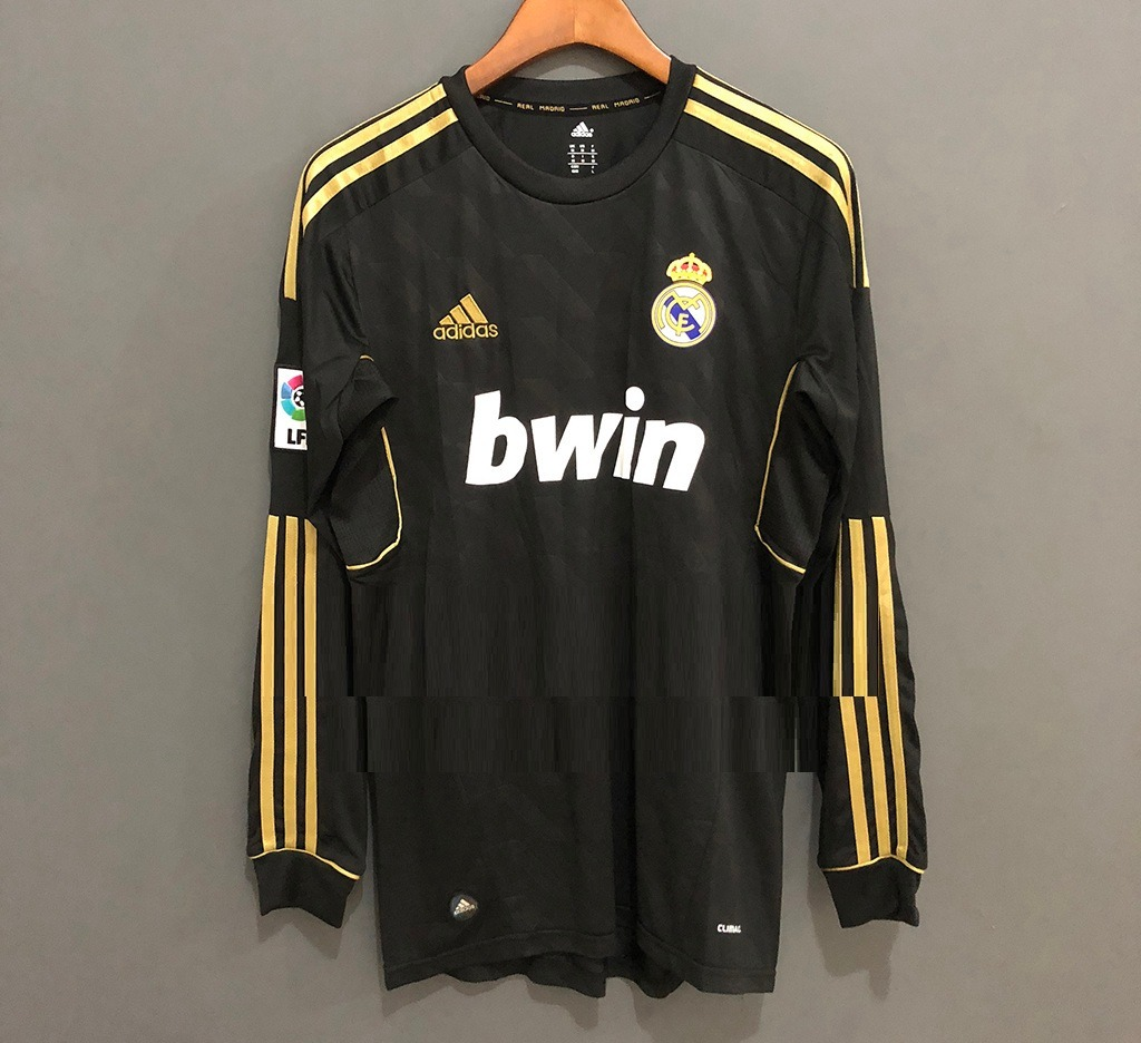camisa real madrid 2011-2012. Carregando zoom. 0cc27b56aa163