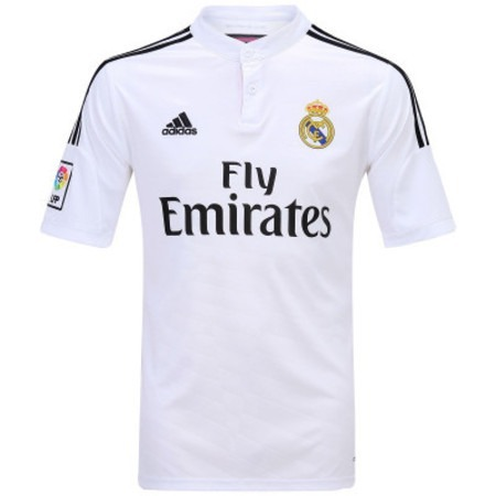 Camisa Real Madrid 20142015 adidas