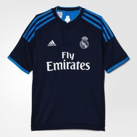 8d0bec326a Camisa Real Madrid 3 Times - Camisas de Futebol com Ofertas Incríveis no  Mercado Livre Brasil