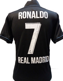 huge discount 54d6f 84240 Camisa Real Madrid 2018 Cr7 Cristiano Ronaldo Kit 2 Peças