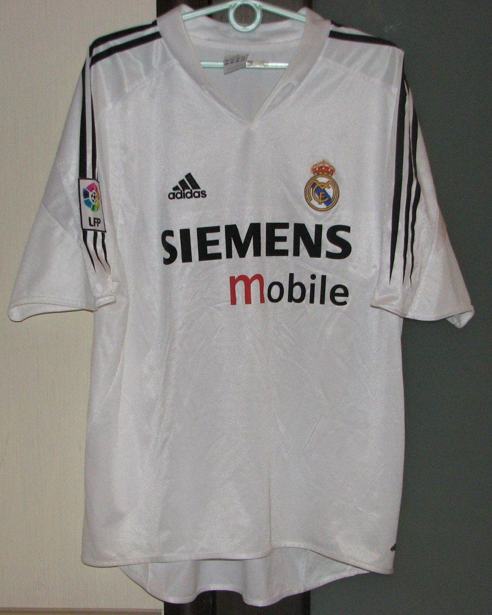...  9 ronaldo 2004 2005. Carregando zoom... camisa real madrid. Carregando  zoom. 2cbc7cb22b05d