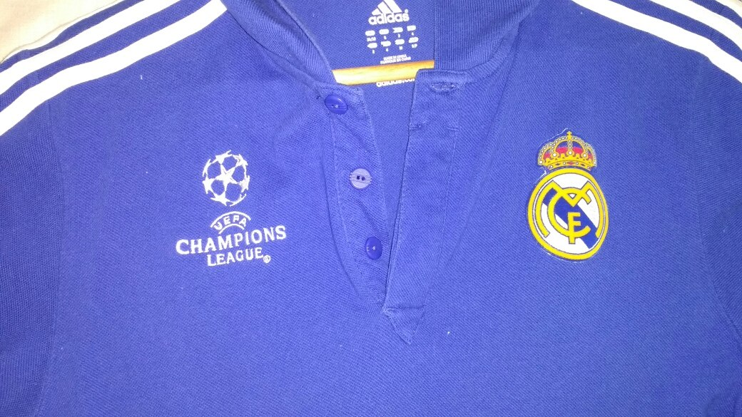 e002f36cd5b82 camisa polo real madrid champions league. Carregando zoom... camisa real  madrid. Carregando zoom.