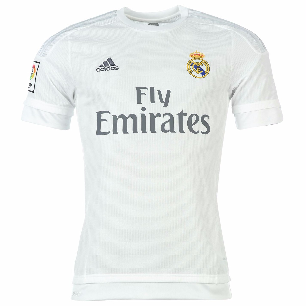Real Madrid Away Kit 201718